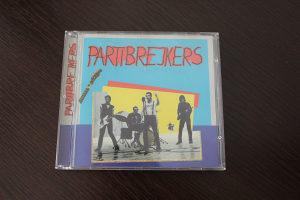 Partibrejkers - I album