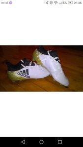 Adidas X 16.1 Kopacke