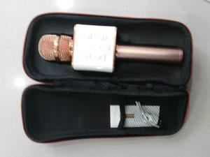 Bluetoth zvucnik i mikrofon