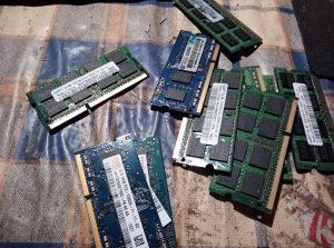 Ram ddr3 2 GB za laptop