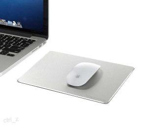 Metal mouse pad podloga za mis imac
