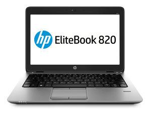 HP ELITEBOOK 820 G2 I5 8GB 128GB SSD