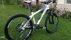 Biciklo GHOST SpecialEdition9000 - XT oprema .. SLX