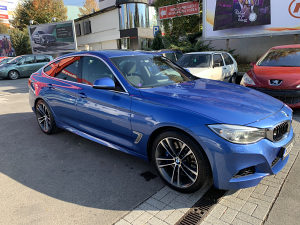BMW 335d xDrive, 313 KS, 4.9 s/100 km/h
