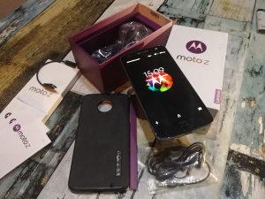 Motorola Moto Z /4GB - 32GB/Odlicno stanje