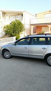 Volkswagen Passat 1.9tdi 2007god