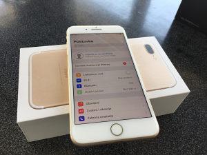 iphone 7 plus   kao nov