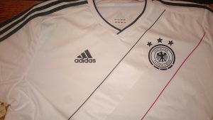 Dres adidas Njemačka