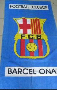 Peškir Barselona
