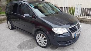 Volkswagen Touran 1.9 tdi 2007