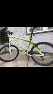 Bicikl CUBE