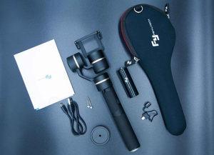 Feiyu G5 gimbal stabilizator za gopro 4 i gopro 5