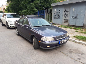 Volvo s40 v40 dijelovi