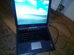 Laptop HP Compaq Presario 1100,IMA LPT,59 km