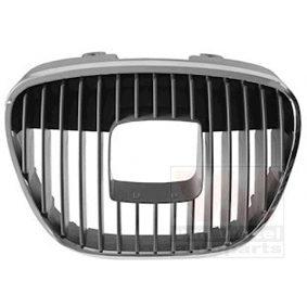 Maska prednja krom okvir Seat ibiza cordoba 02-
