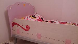 Djeciji krevet Cilek sa Cilek dusekom