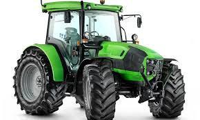 Traktori Deutz-Fahr