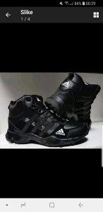 Adidas muske zimske cipele