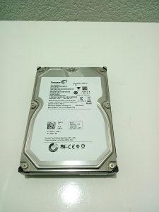 Hard Disk Seagate Barracuda 1TB SATA