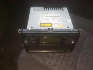 CD MP3 GOLF 5-6...KAO NOV.