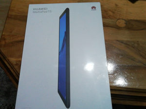 Tablet  HUAWEI MEDIA PAD T5  2GB ram 16 GB rom