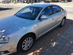Prodaje se Audi a6-2.7-tdi-model-2011-top stanje auta