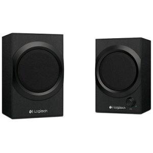 Logitech zvucnici Z240 audio sistem