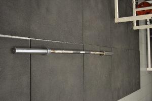 Olimpijska šipka 220cm