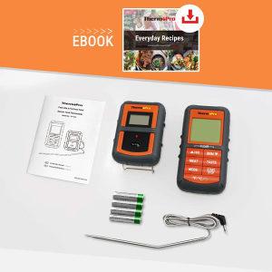 Sainlogic tp-07, profi mjerenje temperature hrane