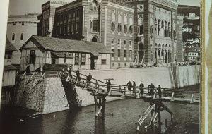 Sarajevo monografija - album