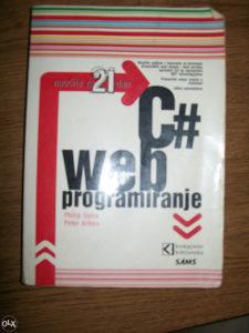 Web programiranje za 21 dan izdanje 2003