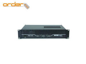 PA pojačalo 2x450W Master Audio MQA5100