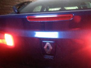 Renault Laguna 2 dizel