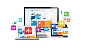 Izrada web stranica i aplikacija