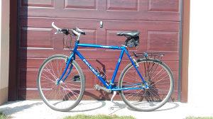 Biciklo PEUGEOT Hibrid 28''