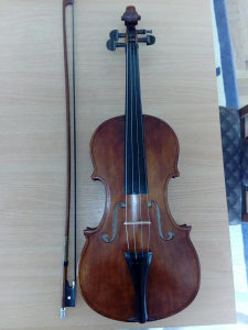 ruska viola