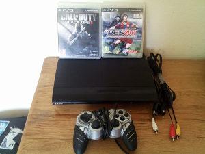 PlayStation 3 PS3 Superslim