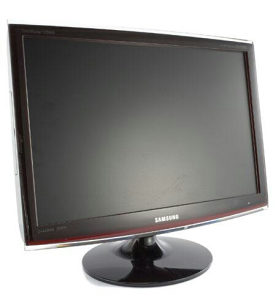 Monitor Samsung T220
