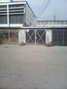 garaza zenica