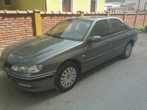 Peugeot 406 406
