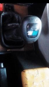 Rucica mijenjaca mercedes sportline, AMG