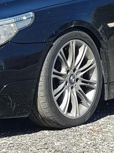 Felge BMW E60 M paket 18'