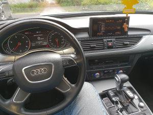 Audi A6 3.0 quattro 180kw