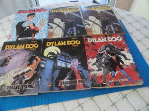 Dilan Dog, lot