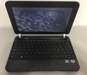 HP mini 210 4 jezgre procesor