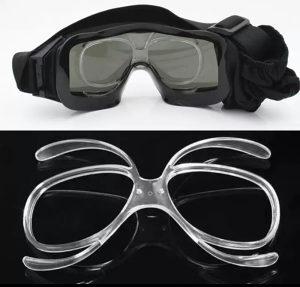 Dioptrijske naočale Brile