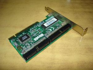 """Promise"" Ultra 66 - Ultra ATA / 66 kontroler"