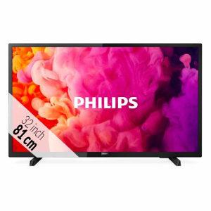 """Philips 32"""" LED TV 32PHS4503 DVB-S2 model 2018"""