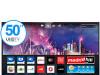 "Philips 4K 50"" PUS6503 UltraHD Smart TV 50PUS6503/12"