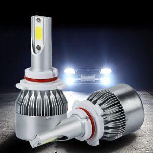 LED sijalice za auto c6 led H1 H4 H7 H11 2x sijalice